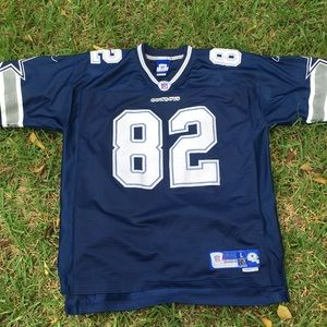 Dallas cowboys Jason witten jersey size L